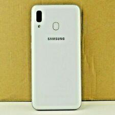 Samsung Galaxy A30 SM-A305G 64GB Smartphone GSM Unlocked White Dual Sim 16 MP