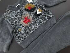 Dolce Gabbana girls outfit set 6Y