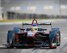 Autographed Formula 1 driver Jacques Villeneuve signed 8x10 Photo 10
