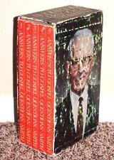 Answers to Gospel Questions by Joseph Fielding Smith 5 Volumes Box Set Mormon PB
