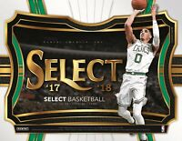 2017-18 Panini Select Basketball Complete Your Set Pick 25 Cards From List