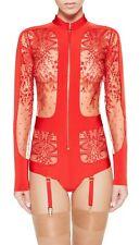 La Perla Neoprene Desire Bodysuit Brand New - As Worn By Celebrities.