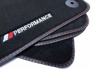 Performance Fußmatten für Ford C-Max II 5 Türer DXA VAN ab Bj.2010 Velours