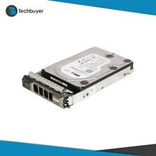 DELL 500GB 7.2K 3.5 INCH SATA HDD - M020F