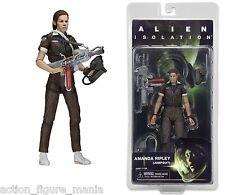 Neca aliens S.6 Amanda Ripley Jumpsuit af Action figure