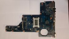 HP Pavilion g6 G Series Motherboard Corei3 working