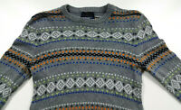 American Eagle Outfitters Mens Size Small Athletic Fit Long Sleeve Sweater