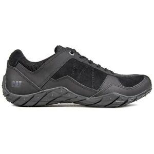 CATERPILLAR Mens Profuse Shoes Black