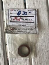 Phil Wood PWX05 Bearing 25mmx37mm X7mm  Hollowtech