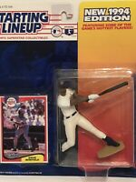 1994 Dave Winfield starting lineup Baseball figure toy Minnesota Twins Yankees