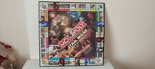 Monopoly Starwars Episode 1 Replacement Board