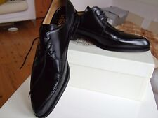 Gianni Versace mens shoes NOS size 44 medusa head