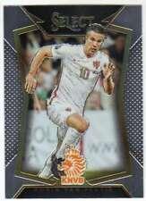 2015-16 Panini Select Soccer #100 Robin van Persie Netherlands