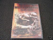 DVD: Battles : Western Front 1939 - 41 : Sealed