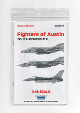 Caracal Models Fighters of Austin 1/48 decals