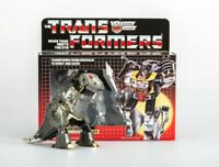 New with box Transformers G1 grimlock dinobot reissue Mint Shipping by Speedpak