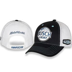 Kevin Harvick #4 Busch Light NASCAR 2021 Adult Sponsor Adjustable Hat