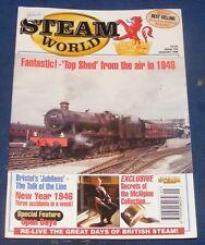STEAM WORLD MAGAZINE  NUMBER.103 JANUARY 1996