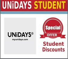 UNIDAYS Student Account 1 Year Membership💯Fast Delivery ✅ Student Email Account