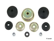 Engine Mount Damper Bushing Kit WD EXPRESS fits 73-80 Mercedes 450SLC 4.5L-V8