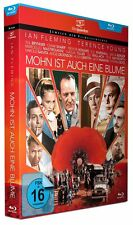 Mohn ist auch eine Blume - von Ian Fleming, Terence Young (James Bond) - BLU-RAY