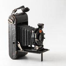 Agfa Standard Vintage 120 Roll Film Folding Camera
