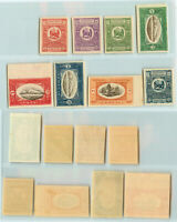 Armenia 1920 1 II 10 mint . rtb3546a