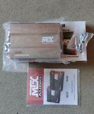 Amplificateur MTX Audio TR450