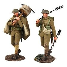Britains World War 1 23113 British Infantry Work Party No.2 Mib
