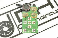 CANON POWERSHOT A1000 IS Rear Cover User Board PCB Repair Part DH8415