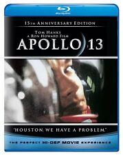 Apollo 13 (Blu-ray Disc, 2010, w digital) BRAND NEW, SEALED, free shipping