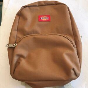 Dickies mini backpack!