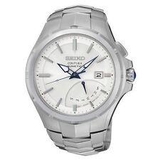 Seiko Adult Silver Band Wristwatches