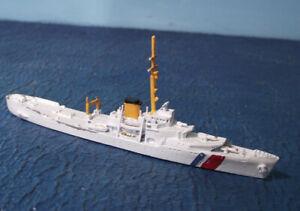 "ARGONAUT 1:1250 US. Kanonenboot "" DUANE "" Ar 223"