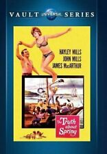 Truth About Spring DVD 1965 Region 1 US IMPORT NTSC