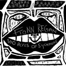 Fionn Regan - 100 Acres of Sycamore