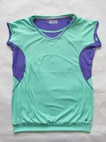 Berghaus Argentium Mujer Vapor Base Redondo Manga Corta AF Camiseta de 420834