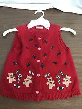J Khaki Kids Christmas Sweater