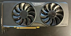 EVGA GeForce GTX 950 2GB Silent Cooling Graphics Card PCIE3
