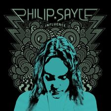 PHILIP SAYCE - INFLUENCE  CD NEU