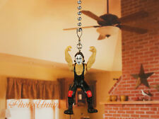 WWE TNA Wrestling Wrestler Sting Ceiling Fan Pull Cord Light Lamp Chain K1041 Q