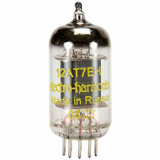 Electro-Harmonix 12AT7 EH Vacuum Tube