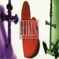 "BRINGS "" GLAUBE,LIEBE,HOFFNUNG"" CD NEU"