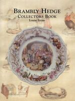 Brambly Hedge Collectors Book by Irvine, Louise