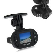 Full HD Cámara de Vigilancia Coche Camión Motorrrad Dashcam Mini Nightvision
