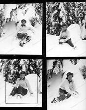 8x10 Print Marilyn Monroe Proof 1948 #MM34