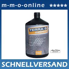 Terra-S Reifendichtmittel Tire Sealant Inflating passend für VW + AUDI + SEAT