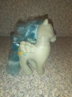 Vintage G1 Hasbro My Little Pony Pegasus Sweetberry BLUEBERRY BASKETS rare 1987