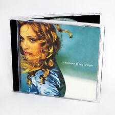 Madonna - Ray De Light - Música CD