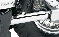 Honda GL1500 Valkyrie 1500 F6 - chrome driveshaft / swing arm COVER